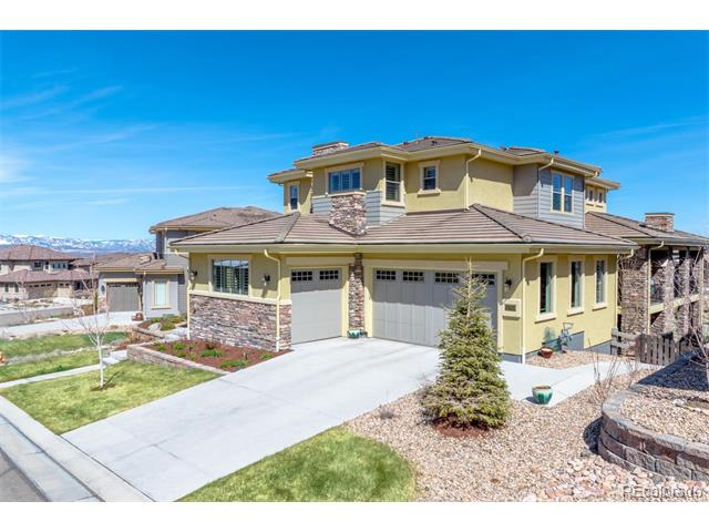 10780 Manorstone Drive, Highlands Ranch, CO 80126
