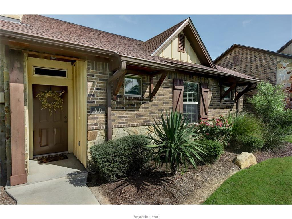 313 Capps Drive, College Station, TX 77845