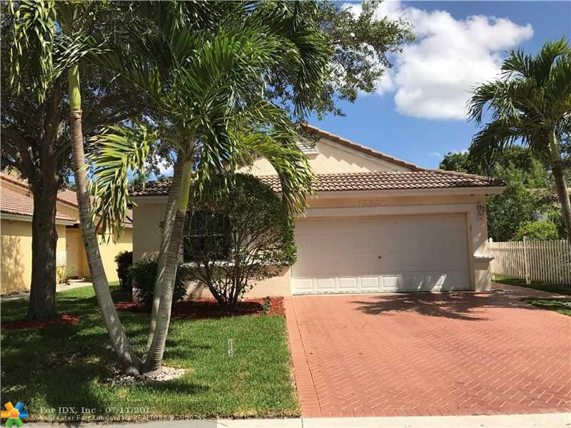 12220 NW 56th Ct, Coral Springs, FL 33076