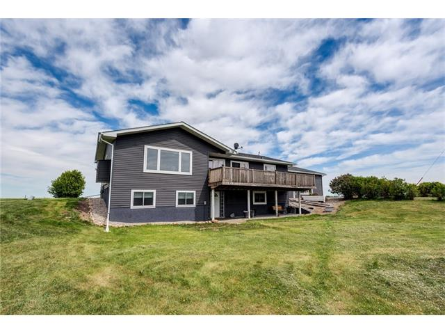 264230 RGE RD 264, Rural Rocky View County, AB T0M 1B0