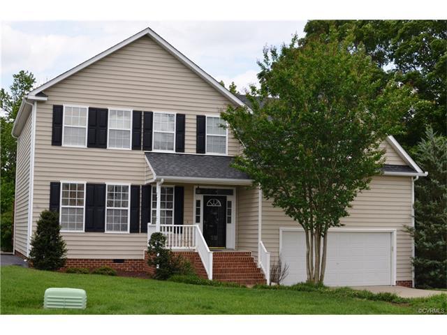 2824 Fairway Homes Way, Glen Allen, VA 23059