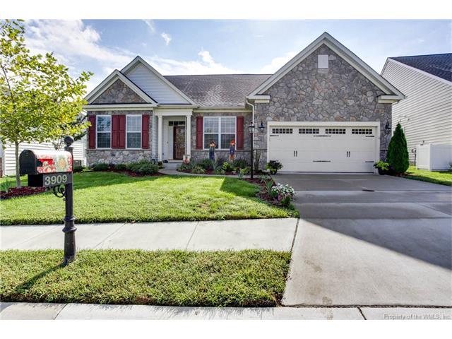 3909 Lord Dunmore Drive, Williamsburg, VA 23188