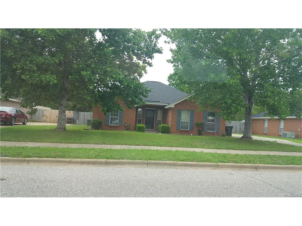 1231 SANDLEWOOD Drive, Montgomery, AL 36117