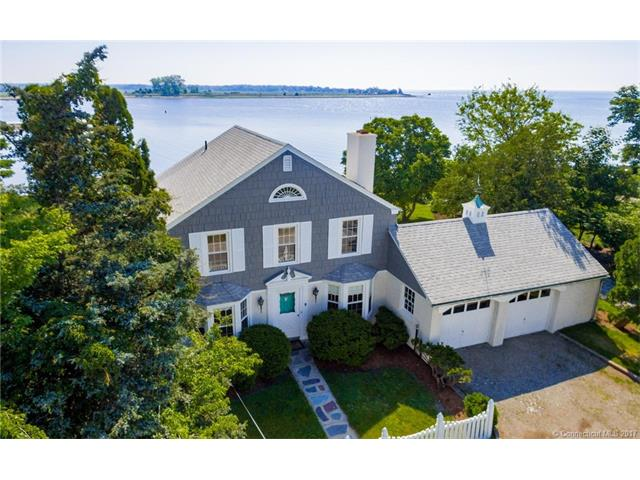 2 Guilford Point Dr, Guilford, CT 06437