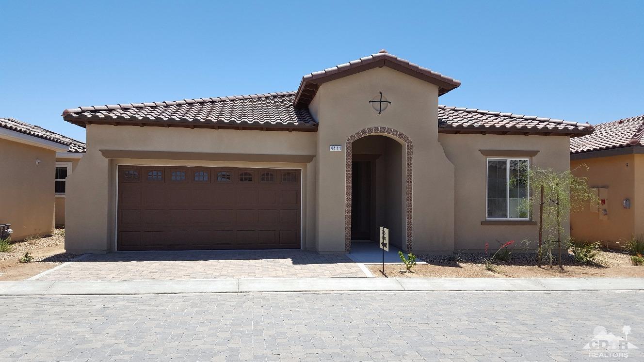 4411 Via Del Pelligrino, Palm Desert, CA 92260