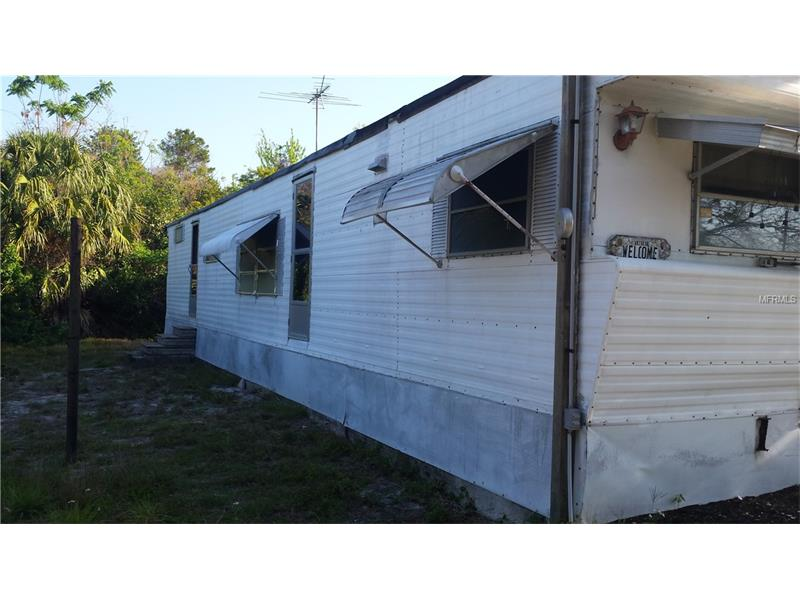 13129 BARTOW STREET, HUDSON, FL 34667