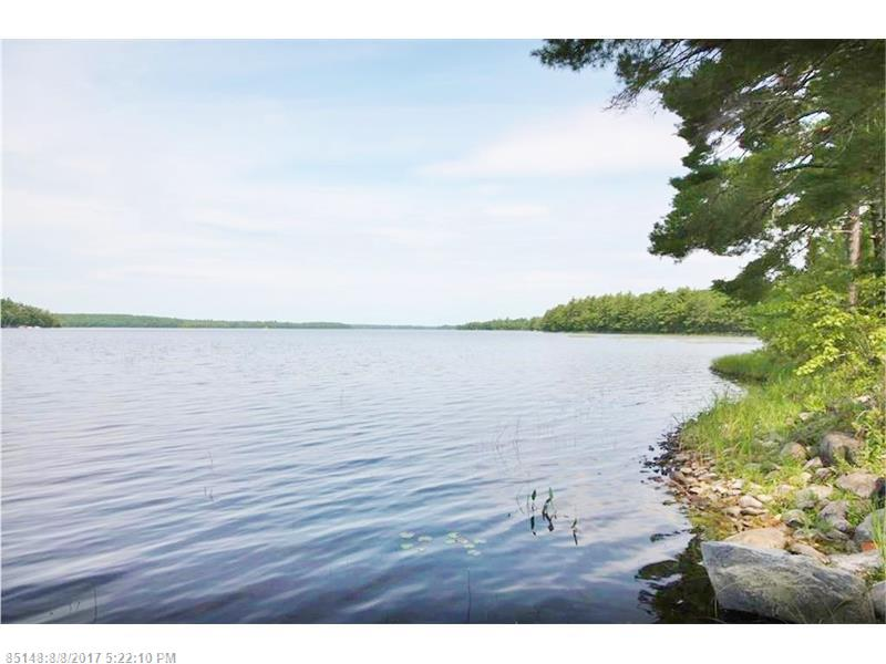 206 Getchell RD , Clifton, ME 04428