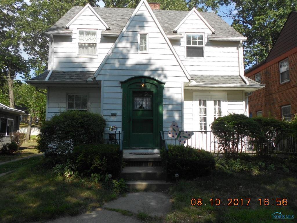 3924 Rushland Avenue, Toledo, OH 43613