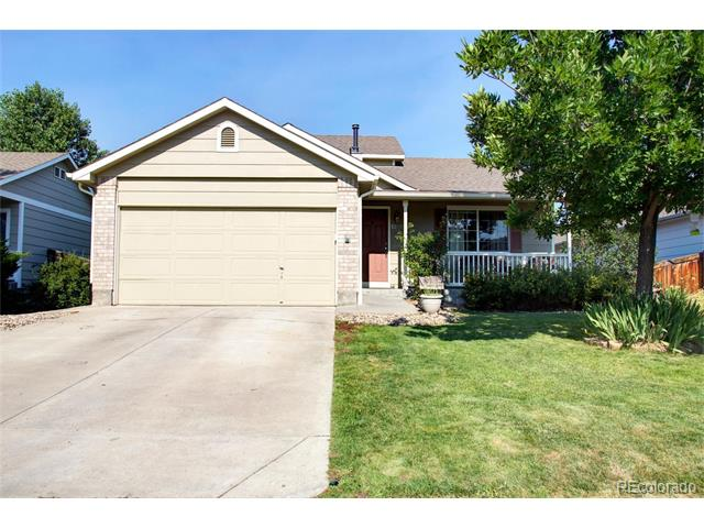 12735 Prince Creek Drive, Parker, CO 80134