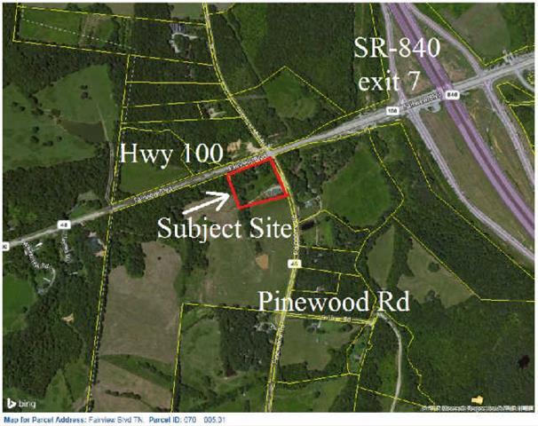 0 Pinewood Rd, Fairview, TN 37062
