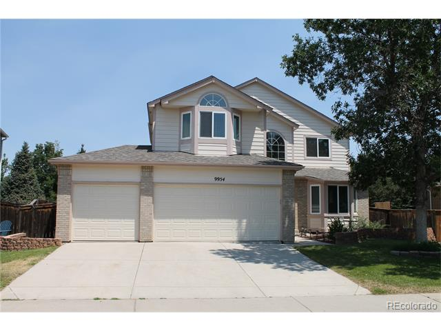 9954 Silver Maple Way, Highlands Ranch, CO 80129
