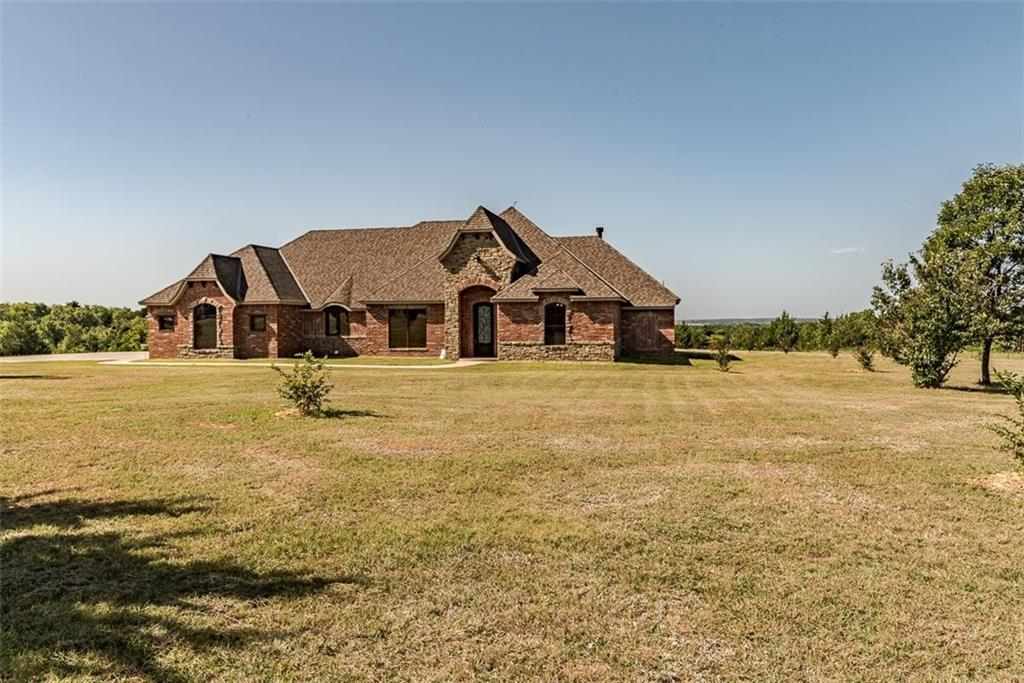 21506 201st Street, Purcell, OK 73080
