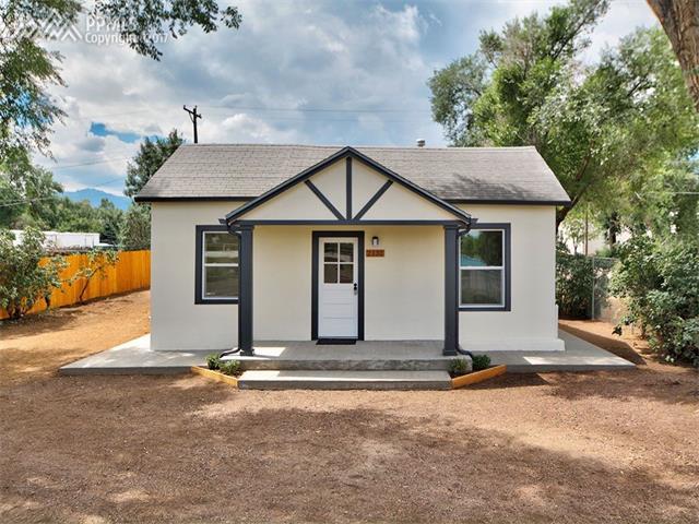 2131 BOTT Avenue, Colorado Springs, CO 80904