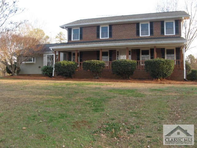780 Old Hog Mountain  Rd, Hoschton, GA 30548