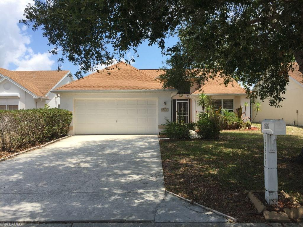 15267 Cricket LN, FORT MYERS, FL 33919