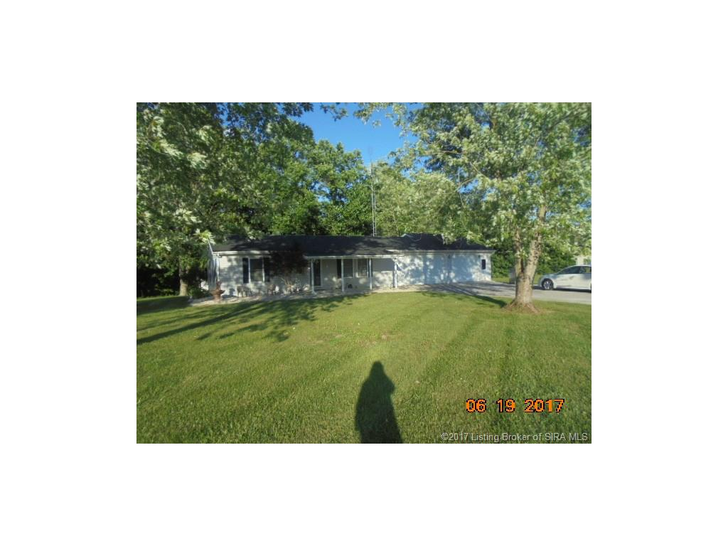 7302 Meadows, French Lick, IN 47432