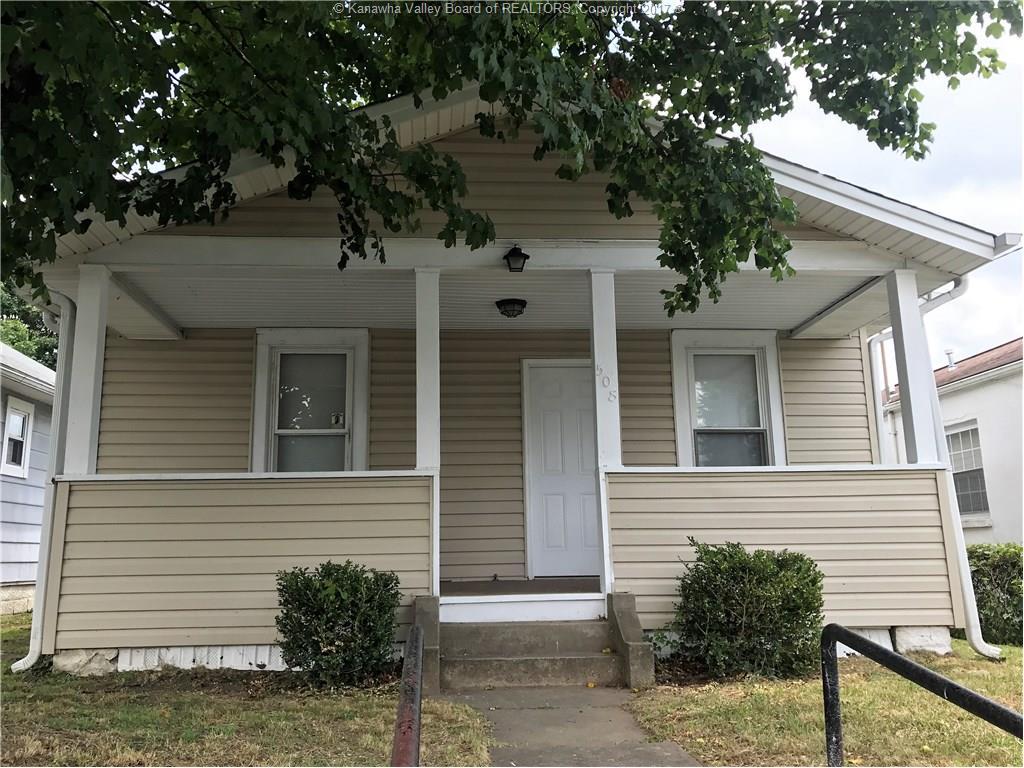 508 18th Street, Dunbar, WV 25064
