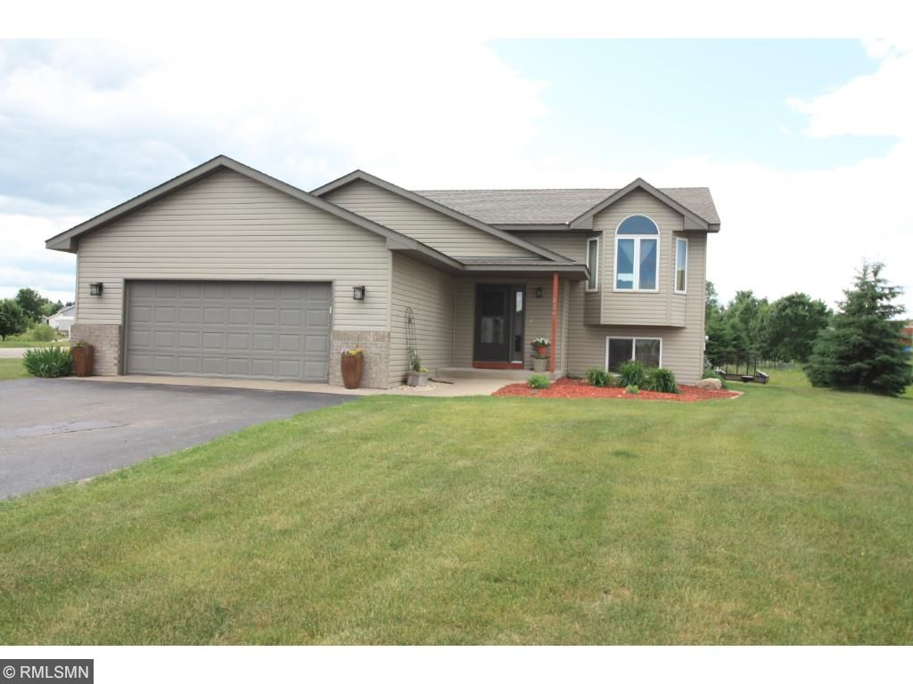 529 Morgan Drive, Foley, MN 56329