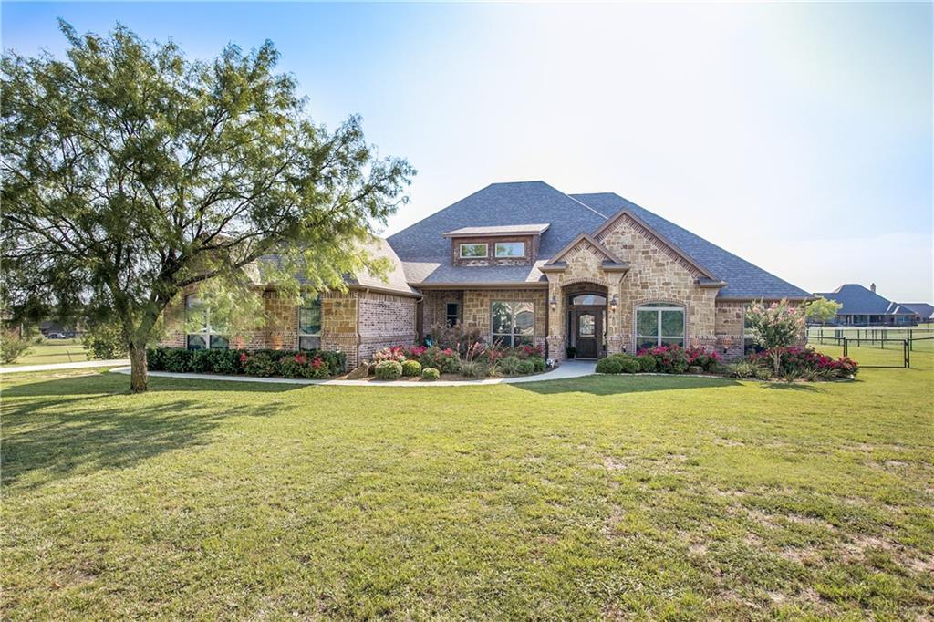 150 Rockhouse Drive, Aledo, TX 76008