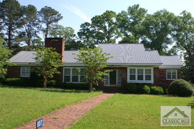 807 Stewart Ave, Greensboro, GA 30669