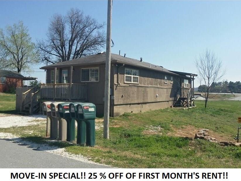 2156 N Shiloh DR, Fayetteville, AR 72704