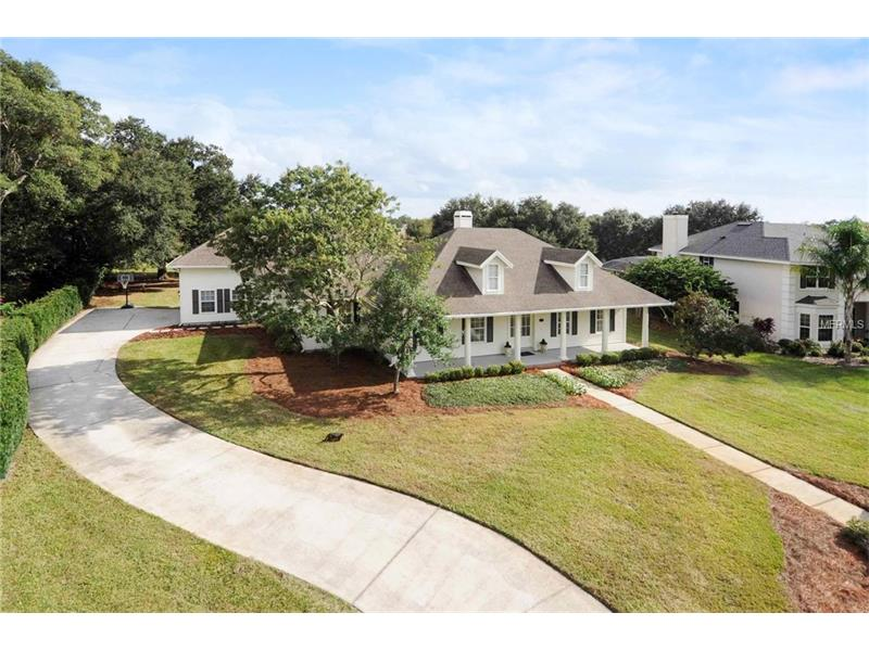 2517 TRYON PLACE, WINDERMERE, FL 34786