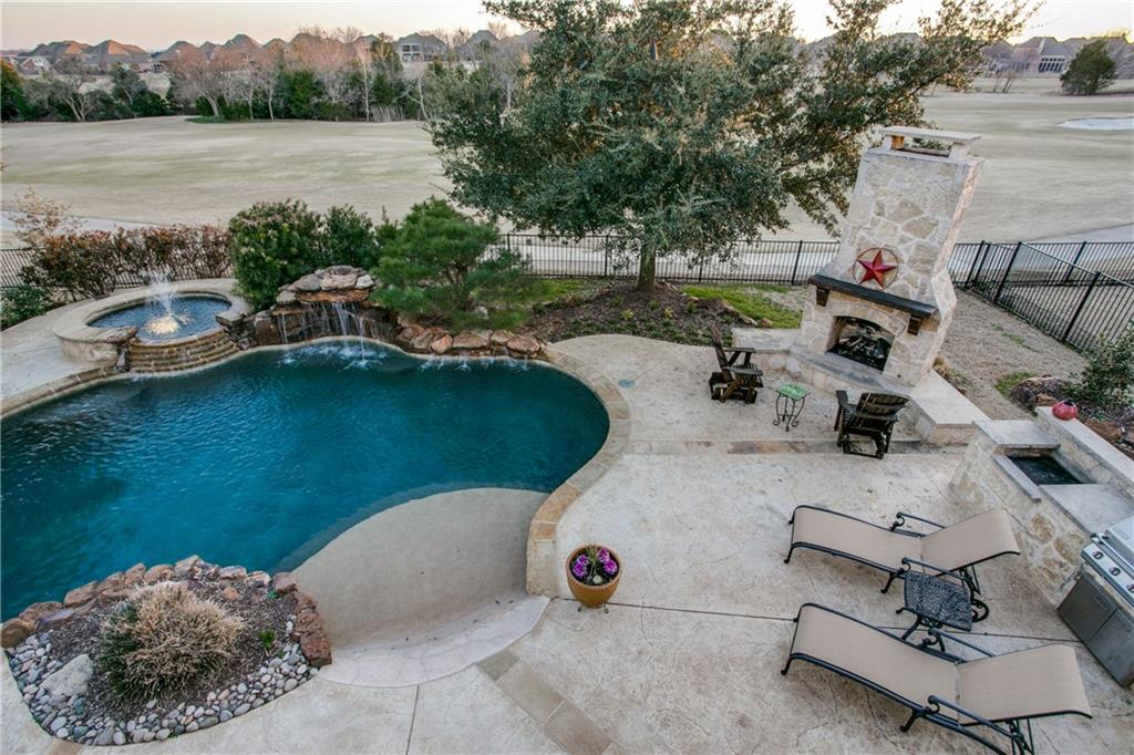 2790 Gentle Creek Trail, Prosper, TX 75078