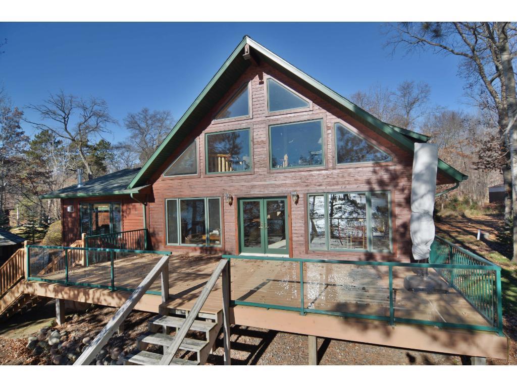 1045 Carson Trail, Scott Twp, WI 54801