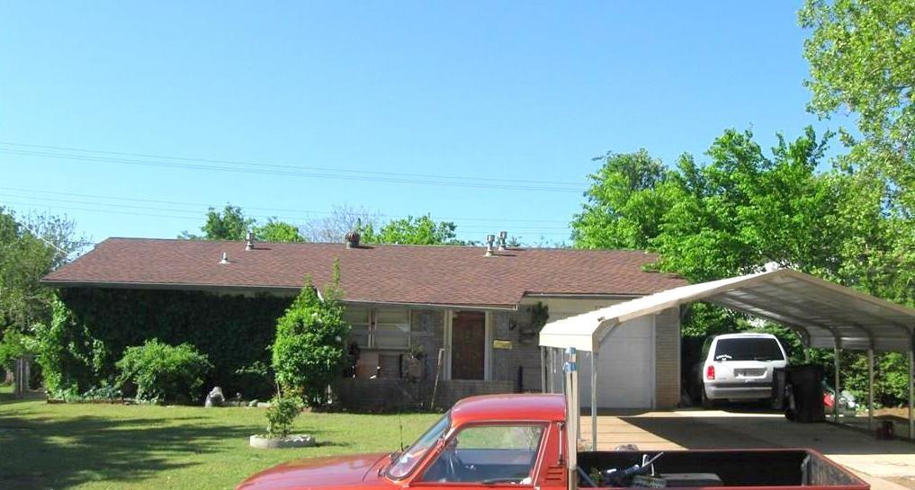 1728 SE 51st Street, Oklahoma City, OK 73129