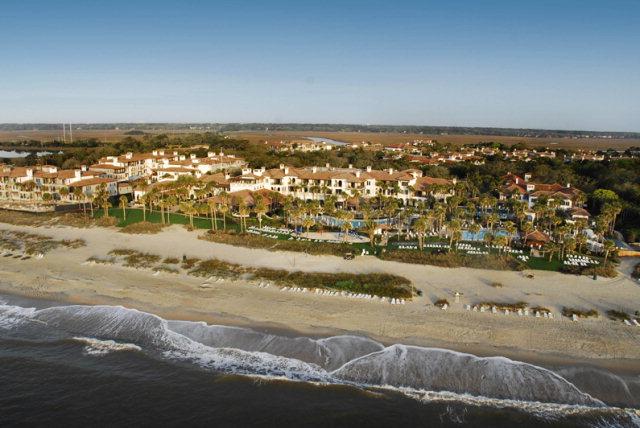 400 Beach Club Dr (Unit 205 & 207) 102, Sea Island, GA 31561