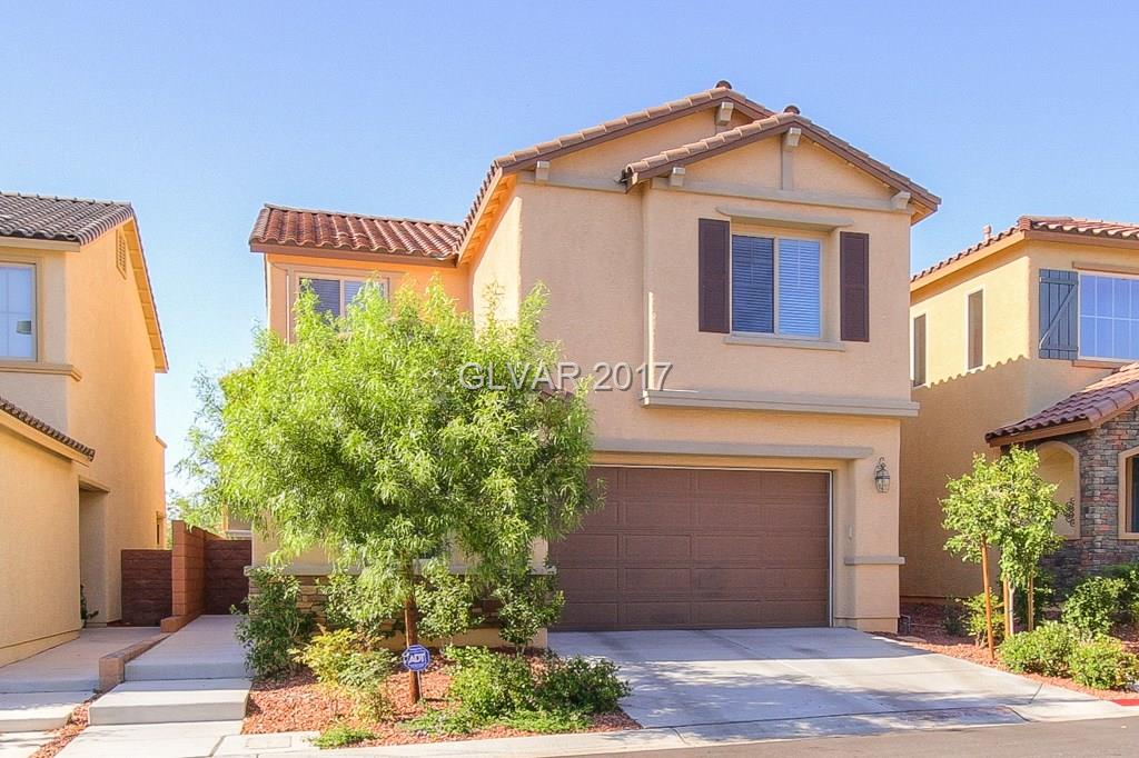 10611 COLLEGE HILL Avenue, Las Vegas, NV 89166