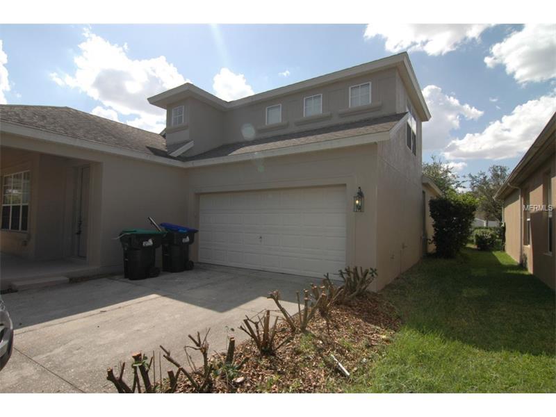 8526 GREENBANK BOULEVARD, WINDERMERE, FL 34786
