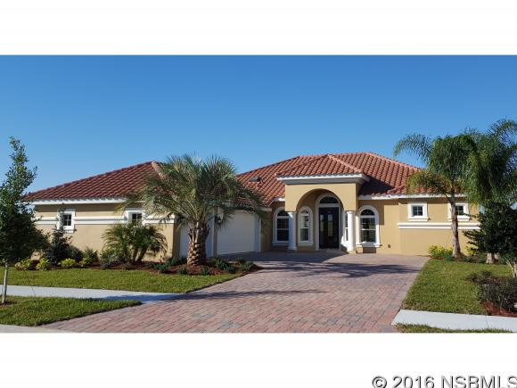 2907 ASCIANO CT, New Smyrna Beach, FL 32168