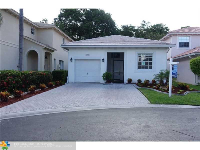 1910 NW 48th Ave, Coconut Creek, FL 33063