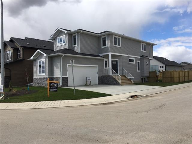 2041 HIGH COUNTRY Rise NW, High River, AB T1V 0E2