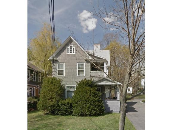 122 LEROY ST, BINGHAMTON, NY 13905
