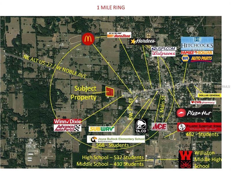 18651 US-27 ALT, WILLISTON, FL 32696