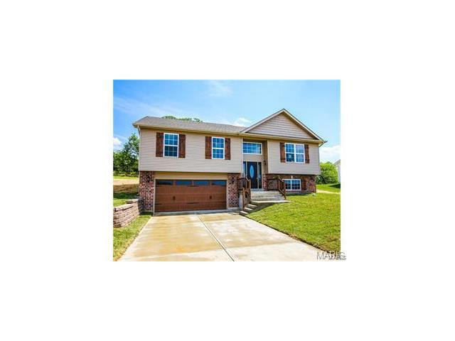 Valley View, House Springs, MO 63051