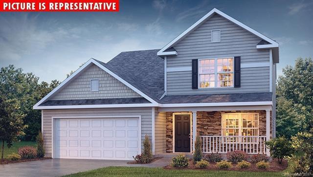 2512 Walnut Forest Drive Lot 12, Charlotte, NC 28216