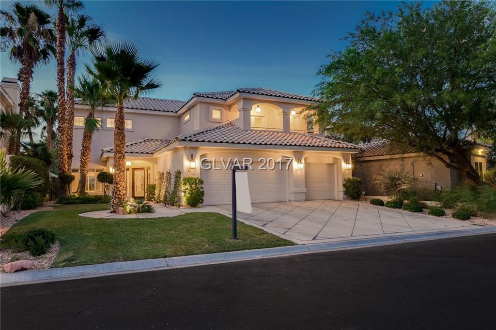 8024 RYANS REEF Lane, Las Vegas, NV 89128