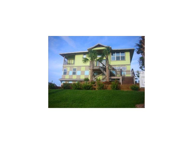 7 S MAR AZUL S, PONCE INLET, FL 32127