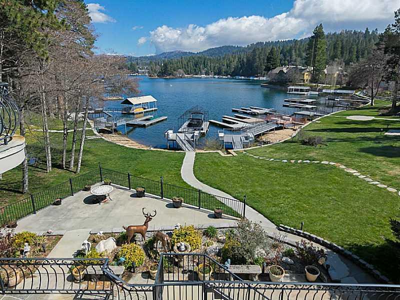 27409 NORTH BAY ROAD, Lake Arrowhead, CA 92352