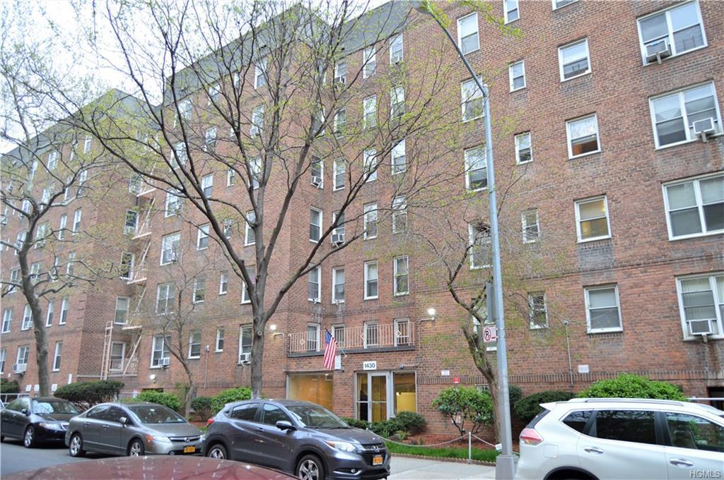 1430 Thieriot Avenue 4K, Bronx, NY 10460