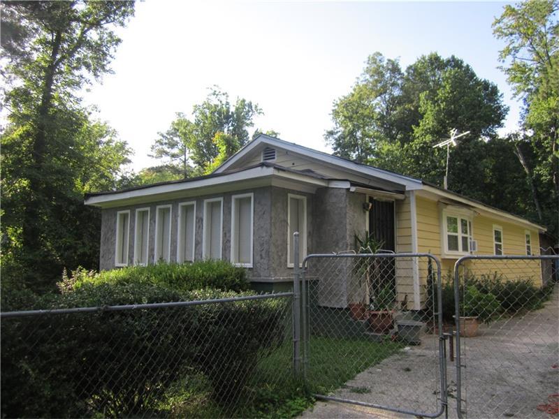4231 SW Blanton Avenue, Atlanta, GA 30331