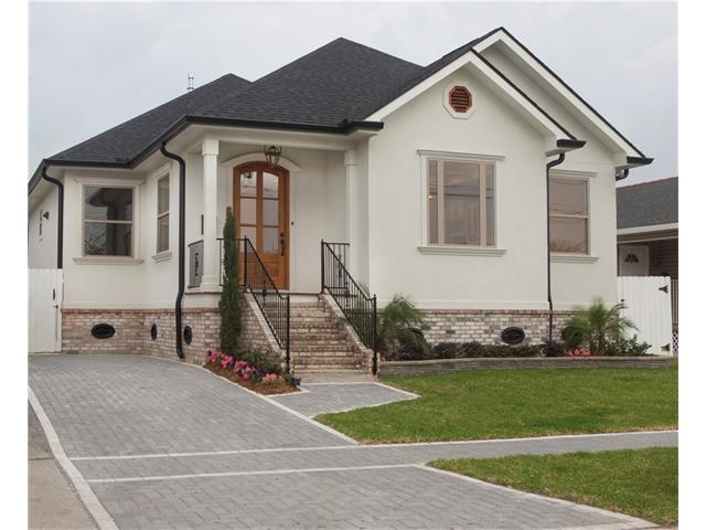 5314 WARRINGTON Drive, New Orleans, LA 70122