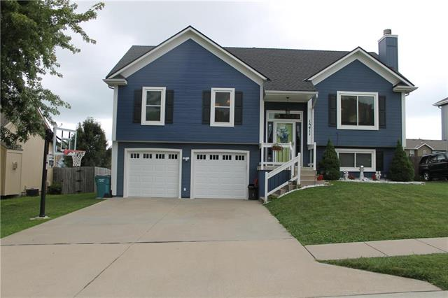 16411 S Hinkle Avenue, Belton, MO 64012