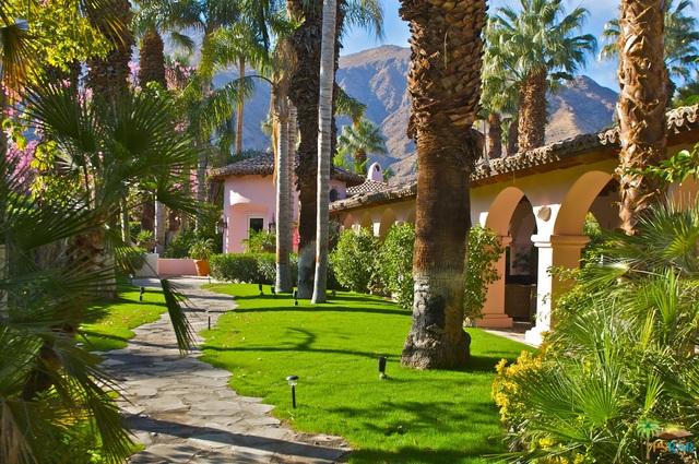 478 W Merito Place, Palm Springs, CA 92262