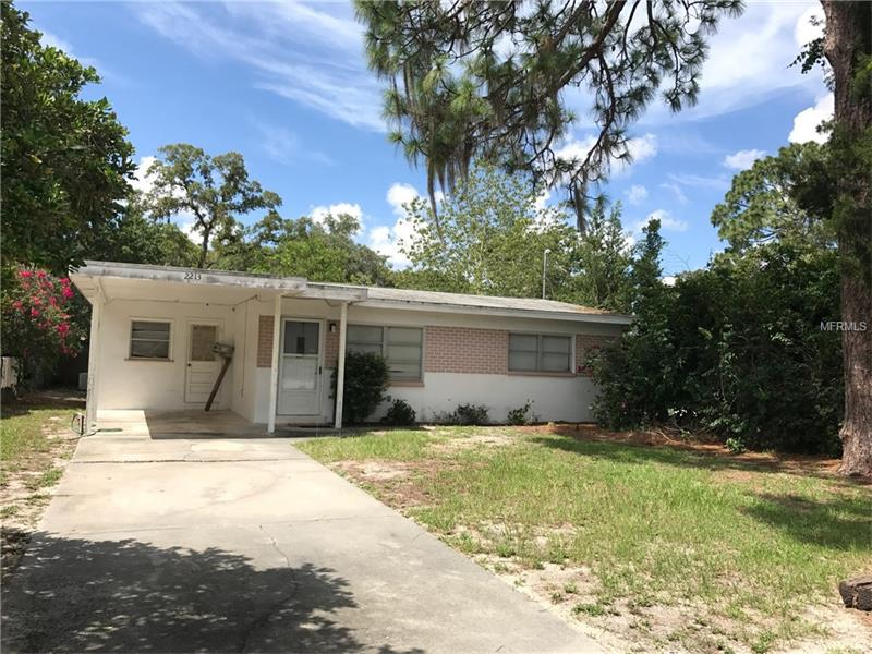 2213 CATHEDRAL DRIVE, PALM HARBOR, FL 34683