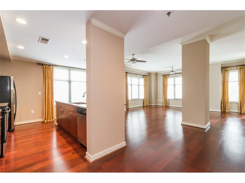 565 NE Peachtree Street 703, Atlanta, GA 30308