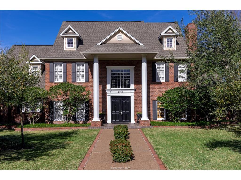 2913 Colton Place, College Station, TX 77845